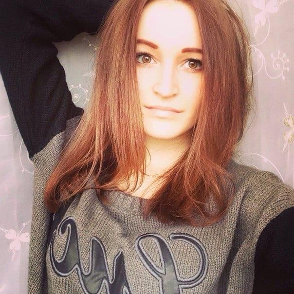 Анна Сухаренко