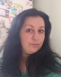 Анна Ерицян
